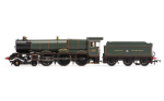 Hornby R3331 GWR 4-6-0 King James I 6000 Class